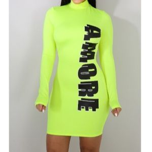 Dresses & Skirts - Amore fit